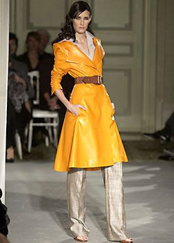 Dominique Sirop Spring 2005 Haute Couture Collections 0001