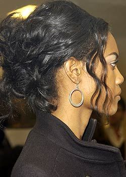 YSL Rive Gauche Spring 2005 Ready-to-Wear Backstage 0001