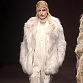 Lawrence Steele Fall 2002 Ready-to-Wear Collection 0001