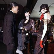DKNY Fall 2005 Ready-to-Wear Collections 0001
