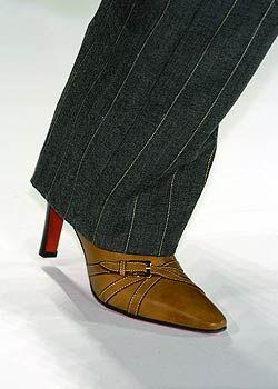Bill Bla Spring Fall 2005 Ready-to-Wear Detail 0001
