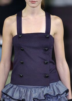 Alice Roi Fall 2005 Ready-to-Wear Detail 0001