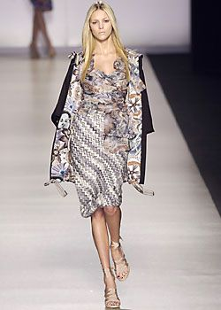 Missoni Fall 2005 Ready-to-Wear Collections 0001
