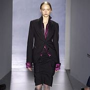 Donna Karan Fall 2005 Ready-to-Wear Collections 0001