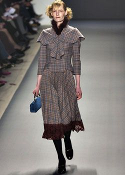 Vivienne Tam Fall 2005 Ready-to-Wear Collections 0001