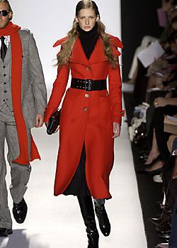 Michael Kors Fall 2005 Ready-to-Wear Collections 0001