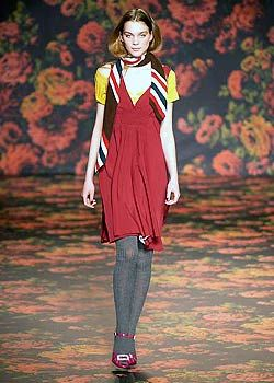 Paul Smith Fall 2005 Ready-to-Wear Collections 0001