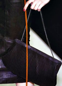 Camilla Staerk Fall 2005 Ready-to-Wear Detail 0001