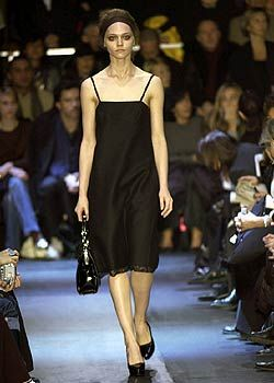 Prada Fall 2005 Ready-to-Wear Collections 0001