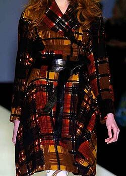 Eley Kishimoto Fall 2005 Ready-to-Wear Detail 0001