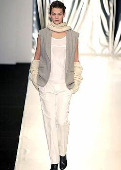 Jens Laugesen Fall 2005 Ready-to-Wear Collections 0001