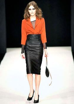 Camilla Staerk Fall 2005 Ready-to-Wear Collections 0001