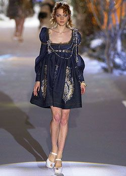 Just Cavalli Fall 2005 Ready-to-Wear Collections 0001