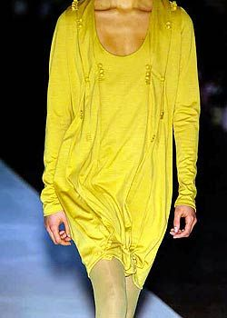 Preen Fall 2005 Ready-to-Wear Detail 0001