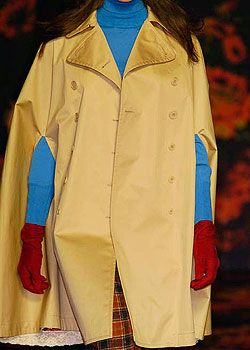 Paul Smith Fall 2005 Ready-to-Wear Detail 0001