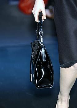 Prada Fall 2005 Ready-to-Wear Detail 0001