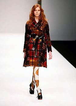 Eley Kishimoto Fall 2005 Ready-to-Wear Collections 0001