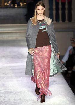 FrostFrench Fall 2005 Ready-to-Wear Collections 0001