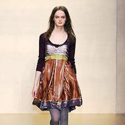 Byblos Fall 2005 Ready-to-Wear Collections 0001