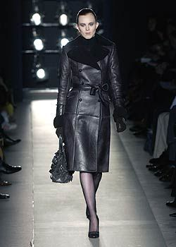 Bottega Veneta Fall 2005 Ready-to-Wear Collections 0001