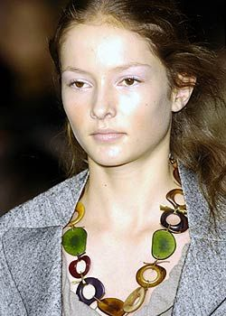 Marni Fall 2005 Ready-to-Wear Detail 0001