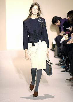 Marni Fall 2005 Ready-to-Wear Collections 0001