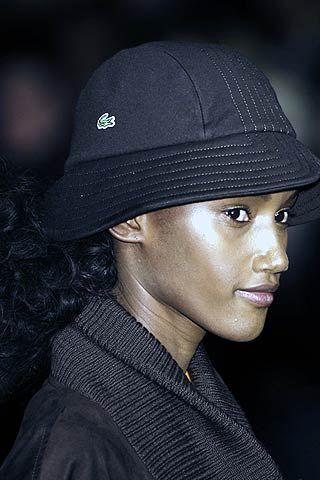 Lacoste Fall 2006 Ready-to-Wear Detail 0001
