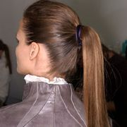 Gucci Fall 2005 Ready-to-Wear Backstage 0001