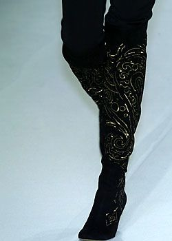 Pucci Fall 2005 Ready-to-Wear Detail 0001