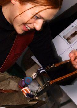 Marni Fall 2005 Ready-to-Wear Backstage 0001