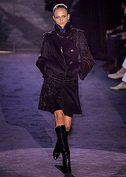 Gucci Fall 2005 Ready-to-Wear Collections 0001