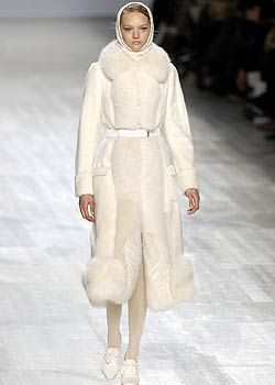 Max Mara Fall 2005 Ready-to-Wear Collections 0001