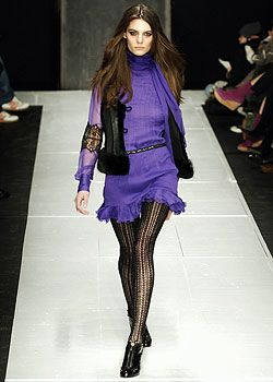 Alessandro Dell'Acqua Fall 2005 Ready-to-Wear Collections 0001