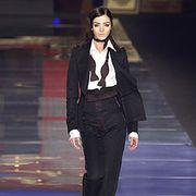 Antonio Berardi Fall 2005 Ready-to-Wear Collections 0001