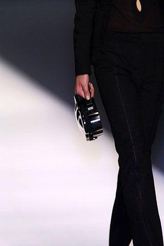 Standing, Joint, Formal wear, Fashion, Wrist, Black, Waist, Knee, Pocket, Leather,