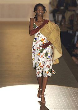 Dsquared Fall 2005 Ready-to-Wear Collections 0001