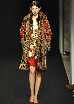 Isabel Marant Fall 2005 Ready-to-Wear Collections 0001