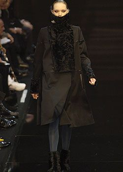 Lagerfeld Gallery Fall 2005 Ready-to-Wear Collections 0001
