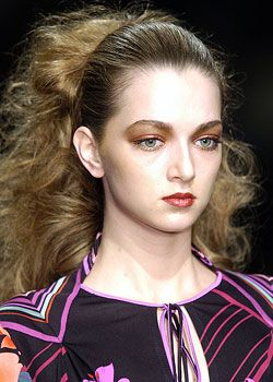 Leonard Fall 2005 Ready-to-Wear Detail 0001