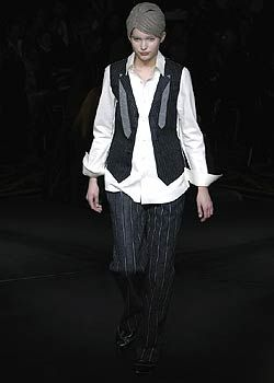 Undercover Fall 2005 Ready-to-Wear Collections 0001