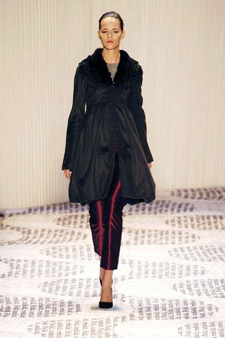 Carlos Miele Fall 2006 Ready-to-Wear Collections 0001