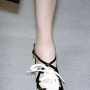 Nina Ricci Fall 2005 Ready-to-Wear Detail 0001
