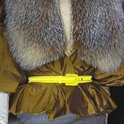 Christian Lacroix Fall 2005 Ready-to-Wear Detail 0001