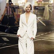 John Galliano Fall 2005 Ready-to-Wear Collections 0001