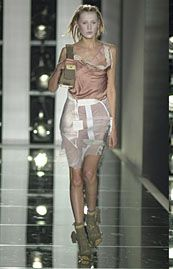 Christian Dior Spring 2002 Ready-to-Wear Collection 0001