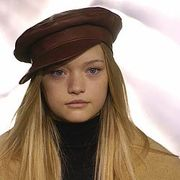 Hermes Fall 2005 Ready-to-Wear Detail 0001
