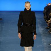 YSL Rive Gauche Fall 2005 Ready-to-Wear Collections 0001