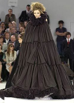 Chanel Fall 2005 Haute Couture Collections 0001