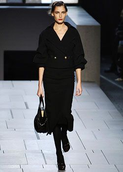 Louis Vuitton Fall 2005 Ready-to-Wear Collections 0001