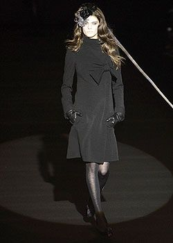 Sonia Rykiel Fall 2005 Ready-to-Wear Collections 0001
